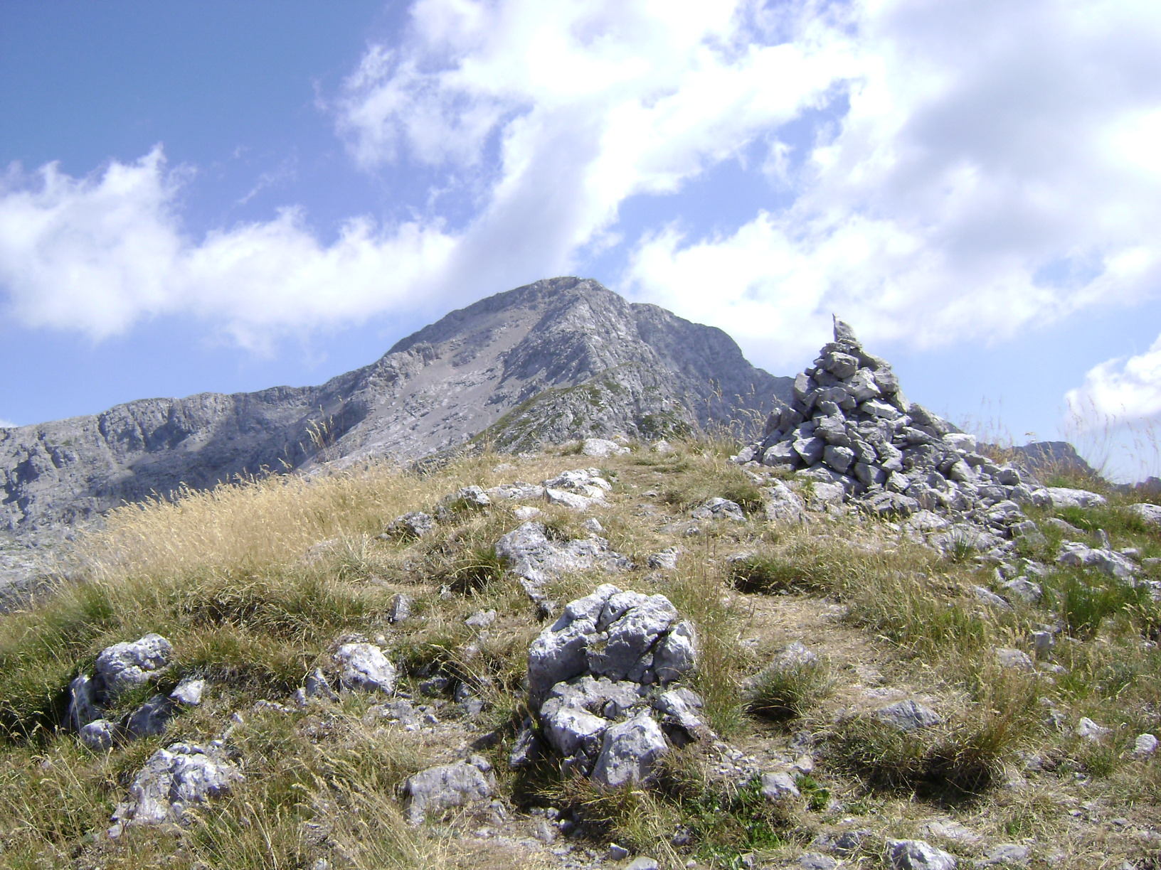 Cresta Piancaformia